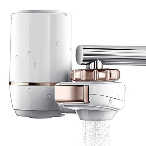 Roma lt purifie purificatore d'acqua creativo mc122-2 depuratore d'acqua rubinetto filtro depuratore d'acqua per uso domestico cucina anteriore acqua filtro acqua bianco,white
