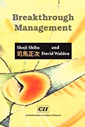 Breakthrough Management: Principles, Skills, and Patterns or Transformational Leadership