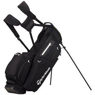 taylormade-flextech-bolsa-para-palos-de-golf-hombre-negro-talla-unica