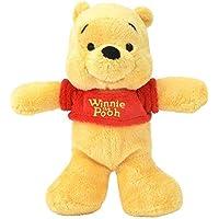 Winnie the Pooh - Figura de Peluche - Felpa Softwool Pooh 18cm