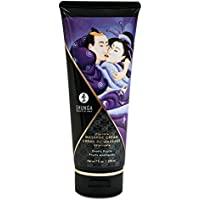 SHUNGA Crème de Massage Fruits Exotique 200 ml
