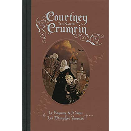 Courtney Crumrin - Intégrale couleur 2