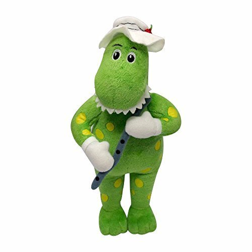 the-wiggles-dorothy-the-dinosaur-10-plush-doll-by-wicked-cool-toys