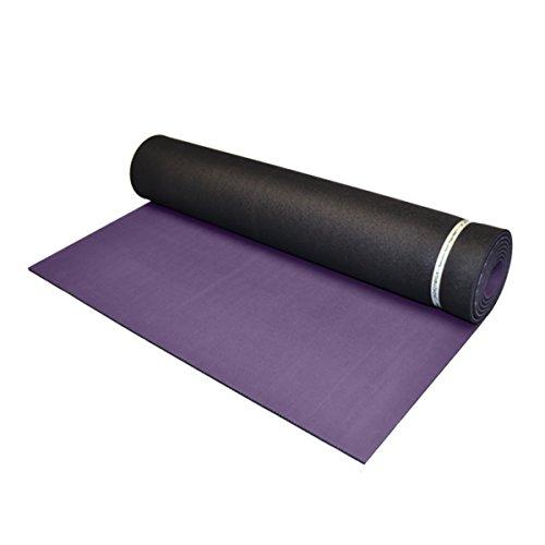 Yogamatte Jade Elite S - Purple/Black