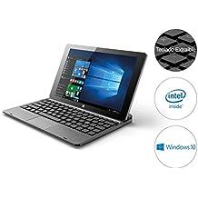 AIRIS WinPAD 110W - TAB110W Tablet 10,1 Pulgadas Windows 10