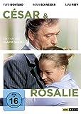 César und Rosalie - Pierre Guffroy