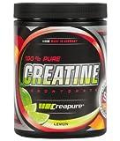 S.U. High grade Creatine, Creapure® 500g (Lemon)