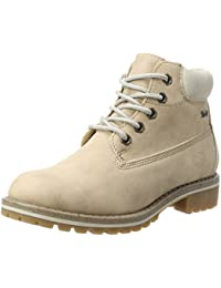Indigo Unisex-Kinder 461 078 Combat Boots