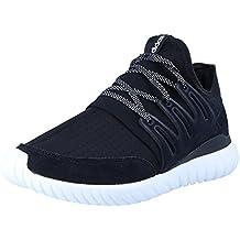 de9b3e0e91 Adidas Originals TUBULAR RADIAL Schwarz Unisex Sneakers Schuhe Neu