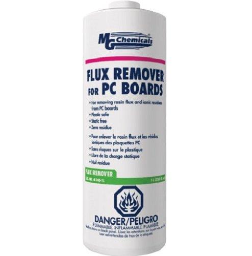 tferner für PC Boards–Kunststoff Sicher–1Liter (Mg Chemical Flux)