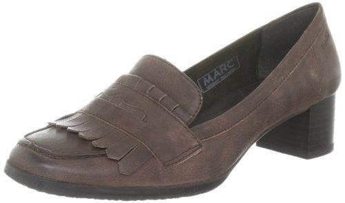 Marc Shoes 1.415.08-19/490-Samira Damen Klassische Pumps Braun (T.D.Moro 490)