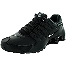 save off 46dee 16d97 ... shox homme. Nike 501524-031, Closed-Toe Homme