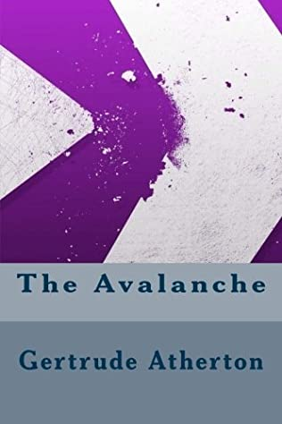 book cover of The Avalanche