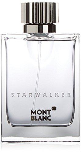 Mont Blanc Starwalker Eau De Toilette 75ml