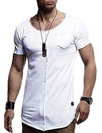 LEIF NELSON - T-shirt - Uomo f66e28aa7ed6