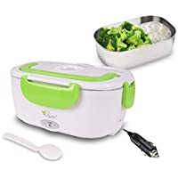 Tragbare LunchBox Edelstahl-Lunchbox mit Thermo-Isolierbehälter 1-3 Schicht Boxs