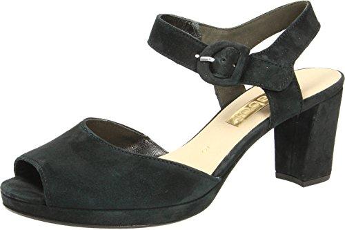 Gabor 61-700 Sandali donna Nero
