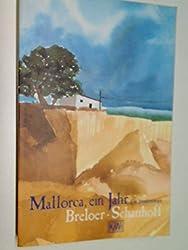 Mallorca, ein Jahr . Ein Inselroman. KiWi Taschenbuch 443. 9783462025958