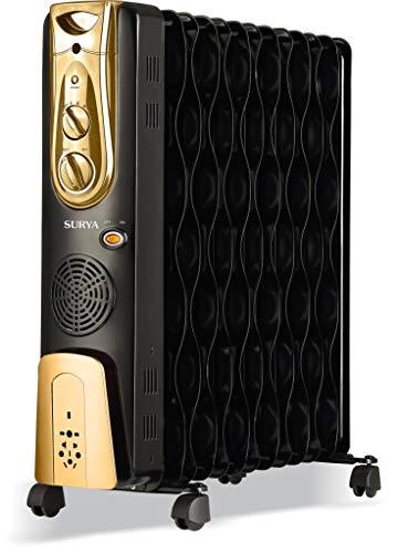 Surya Roshni OFR - 13 fin 2900- watt PTC Fan...