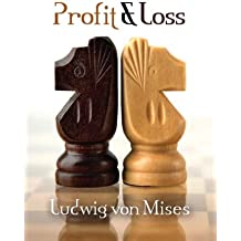 Profit and Loss (LvMI) (English Edition)