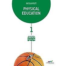 Physical Education 1. (Anaya English) - 9788467800692