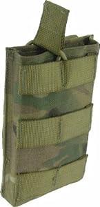 Pro-Force Singulier M4 / M16 Magazine Poche MOLLE Multicam