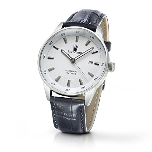Astboerg AT841W-Armbanduhr Herren