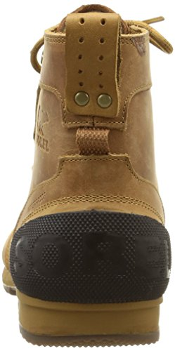 Sorel Ankeny Mid Hiker, Herren Chukka Boots Braun (242)