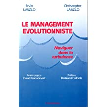 Le management évolutionniste
