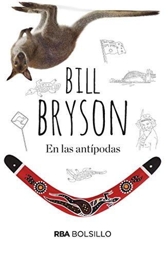 En las antípodas (DIVULGACIÓN nº 444) (Spanish Edition)