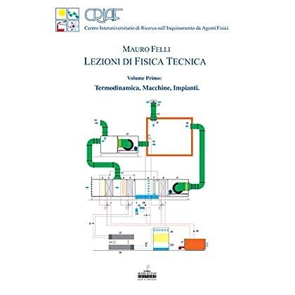Lezioni Di Fisica Tecnica: 1