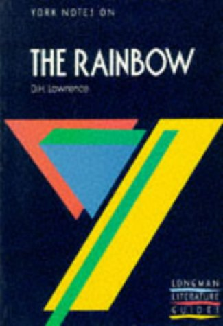 the-york-notes-on-dhlawrences-rainbow
