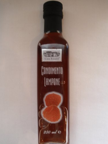 Casa Rinaldi Aceto al Lampone / Himbeeressig 250 ml.