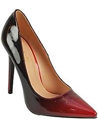 Modanana - Zapatos de Vestir Mujer
