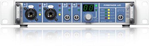 RME FireFace UC · Soundkarte - 4