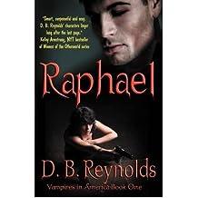 [(Raphael)] [Author: D B Reynolds] published on (April, 2009)
