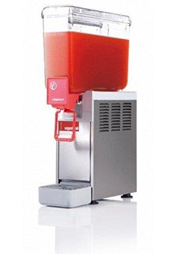 Dispensador de bebidas frías 12 L, 180 x P470 x H570 UGOLINI mm -