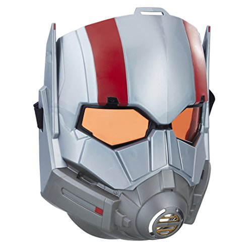 Hasbro E0845EU4 Ant-Man Marvel Maske