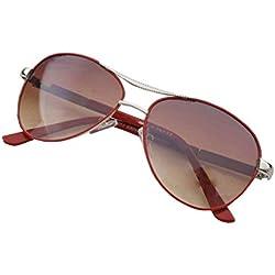 100586c4aa dfb Polarizada Gafas De Sol Hombres Y Mujeres Tendencia Gafas De Sol Gafas  De Sol Al