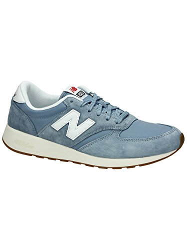 New Balance Trainers - New Balance MRL420 Shoes - Light Blue Light Blue