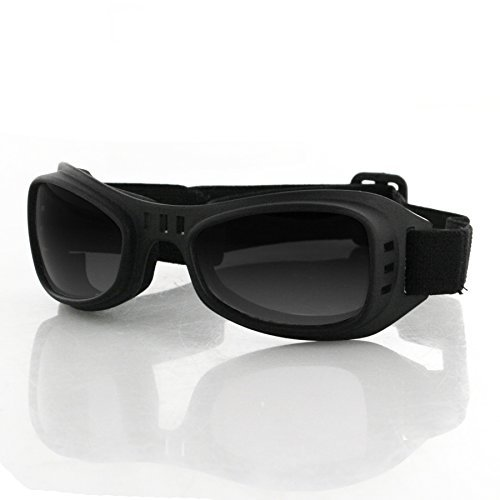 bobster-eyewear-brr001-road-runner-goggle-black-frame-smoked-lens-by-bike-shop-supply