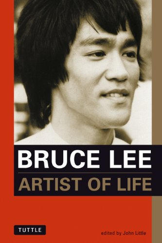 Bruce Lee: Artist of Life (Bruce Lee Library) por Bruce Lee
