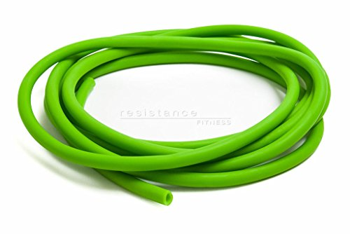 Rolyan Tubing Lime – Exercise Bands