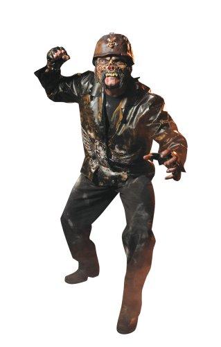 Kostüm König der Straße Universal Größe (Born To Be Wild Kostüm)