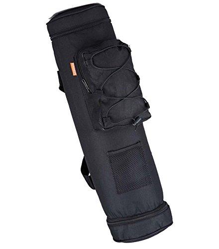 Cannox Shisha Bag L, gut gepolsterte Tasche, 75 cm, Transporttasche für Wasserpfeifen