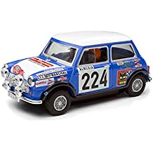 Scalextric Original - Mini Cooper, vehículo (Fabrica de Juguetes A10193S300)