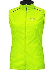 Gore Bike Wear Women's Power Wind Stopper Soft Shell Jacket