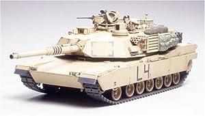 Tamiya - Maqueta de tanque Tamiya (35269)