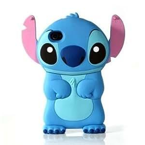 Sconosciuto 3d Case Cover for iPhone 5 - Disney Stitch ...  Sconosciuto 3d ...