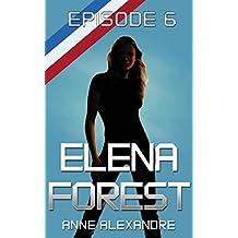 Elena Forest: Saison 1: épisode 6 : roman lesbien